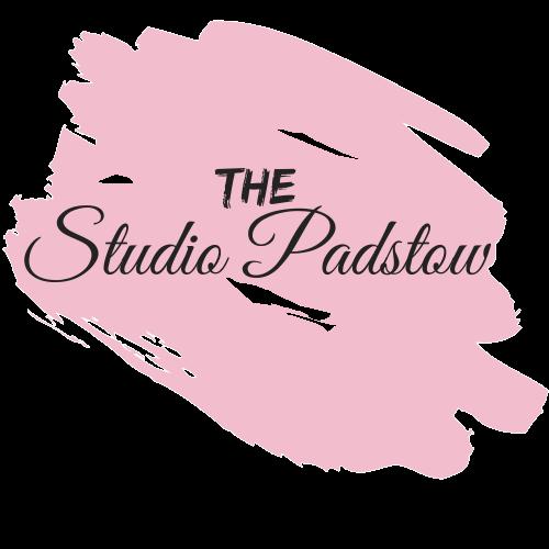 The Stduio padstow logo
